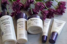 introducing aveeno absolutely ageless mama in heels