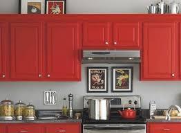 25 kitchen ideas red ideas on pinterest red kitchen decor with