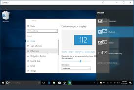 connect android to pc how to cast your windows or android display to a windows 10 pc