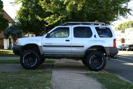 nissan xterra lifted off road images of 2003 nissan xterra lifted sc
