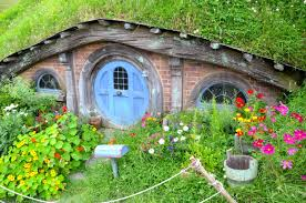 hobbit hole houses architecture design home and interior awesome