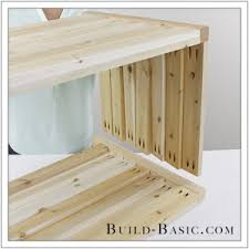 How To Build A Garden Bench With A Back Build A Diy Outdoor Storage Box U2039 Build Basic