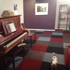 Carpet Tiles For Living Room by Eco Soft Carpet Tiles Interlocking Carpet Tile
