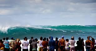 wsl hawaii vans crown of surfing 2017 events calendar