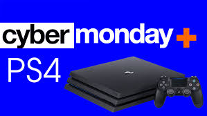 amazon and new egg black friday and cyber monday the best ps4 cyber monday deals gamesradar