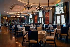 Casola Dining Room by Morels French Steakhouse U0026 Bistro