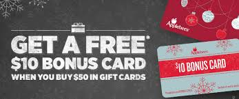 gift card specials restaurant gift card deals list 2016 downriver restaurants