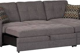 Sofa Sleeper With Storage Sofa Sectional Sofa Bed With Storage Wondrous Black Faux Leather