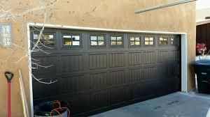 Overhead Door Keypad Programming by New Thermacore Door In Los Alamos For Beautiful Garage Overhead