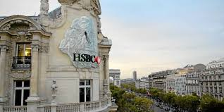 hsbc siege hsbc revs banking software with sab fintech futures