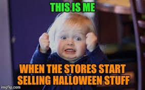 Meme Halloween - halloween yay imgflip
