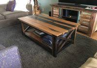 rustic coffee table with storage rustic coffee table home decor ideas house decoration home