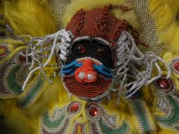 mardi gras indian costumes day three we bid farewell to new orleans and for the delta