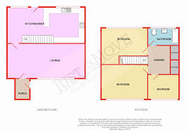 bed terraced house for sale in wattisham square castle vale view