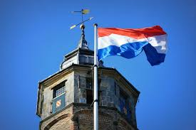 Red White Flag The Dutch Flag U2013 The Red White Blue Tricolor Of The Netherlands