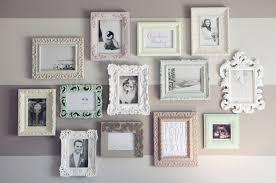cadre deco chambre bebe chambre enfant grise mur de cadres cadres photos et cadres