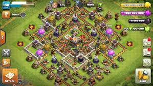 mod apk android get clash of clans v 9 256 17 mod apk ipa android ios
