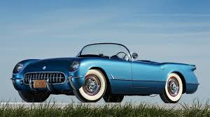 1953 corvette stingray 1953 corvette corvettes chevrolet corvette