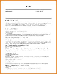 8 sales objectives resume sap appeal