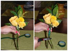 Cheap Corsages 224 Best Diy Corsage Boutonniere Prom Images On Pinterest Wrist