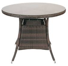 Contract Outdoor Furniture Mustique Rattan Tables Round And Square Rattan Furniture
