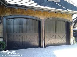 allstyle garage doors gallery french door garage door u0026 front