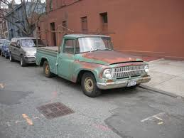 Classic Chevrolet Trucks Pictures - classic gothamgarage