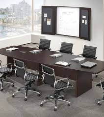 Office Furniture Meeting Table Boat Shaped Conference Tables Office Furniture Warehouse