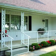 railings decks porch balconies railings instalation in nj