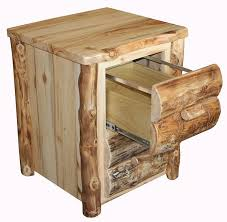 Rustic File Cabinet Rustic File Cabinet
