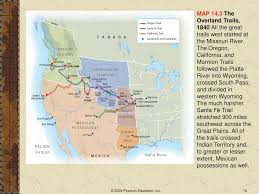 The Great Plains Map A History Of The American People Ppt Video Online Download