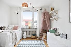 chambre petit fille une chambre moderne de fille remplie de douceur
