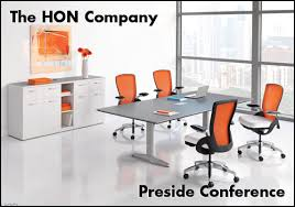 Hon Conference Table Tables Butler Office