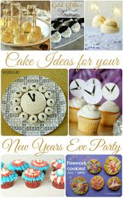 New Years Eve Cake Decorating Ideas by Steampunk Vintage New Years Eve Cake Cake Ideas Christmas Eve