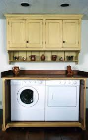 Country Laundry Room Decor Country Laundry Room Decorating Ideas Image Gallery Photo Of