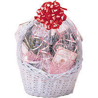 shrink wrap gift paper baby shower gift bags gift wrap party city