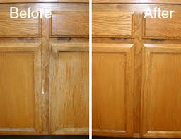 Refinishing Wood Cabinets Kitchen N Hance Cabinet U0026 Floor Refinishing Of Fort Wayne