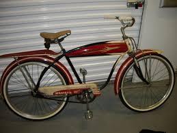mid 1950 u0027s western flyer dave u0027s vintage bicycles