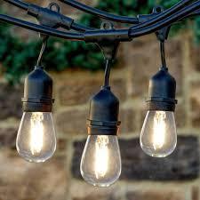 how to hang lights on stucco diy outdoor lighting amazing patio hanging lights led how hang