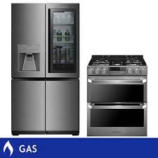 stainless kitchen appliance packages stainless steel kitchen appliance packages costco