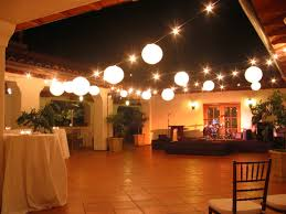 Restaurant String Lights by Paper Lantern Light Fixtures Party Affordable But Wonderful
