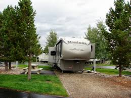 rving and travels adventures with suzanne and brad yellowstone