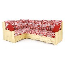 canapé en pin canapé d angle en pin massif canapé d angle modulable style