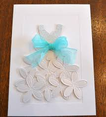 bridal cards 10 wedding dress cards invitations bridal shower engagement party