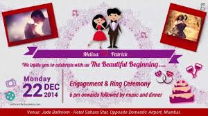 wedding cards online india wedding invitation fresh wedding invitation cards online ind