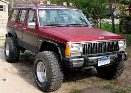 vw jeep jeep 4x4 cherokee beach buggy custom winch