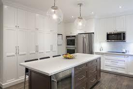 transitional kitchen designing toronto davisville kitchens