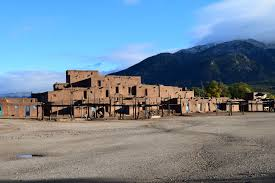 taos pueblo taos ski valley official tourism and travel website
