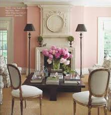 15 pink rooms you u0027ll love pink living rooms salmon and peaches