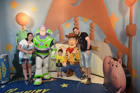 buzz woody picture disney u0027s hollywood studios orlando